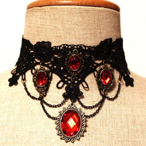 blacklacered101