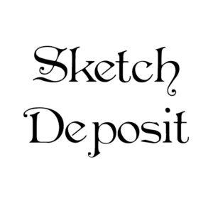 sketch deposit