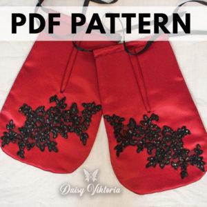 Accessories & Embellishments Patterns & Tutorials