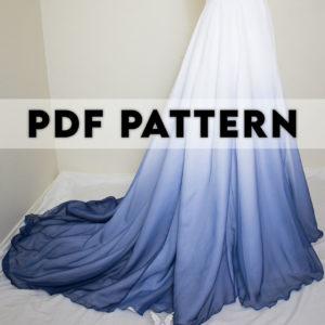 Skirts Patterns & Tutorials